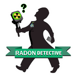 Portland Radon Testing with the NW Radon Detection Detectives