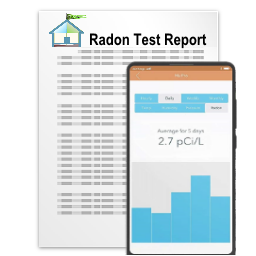 Radon Testing - Northwest Radon Detection Specializes in Same Day Service